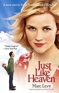 Just Like Heaven Movie Tie-in: A Novel