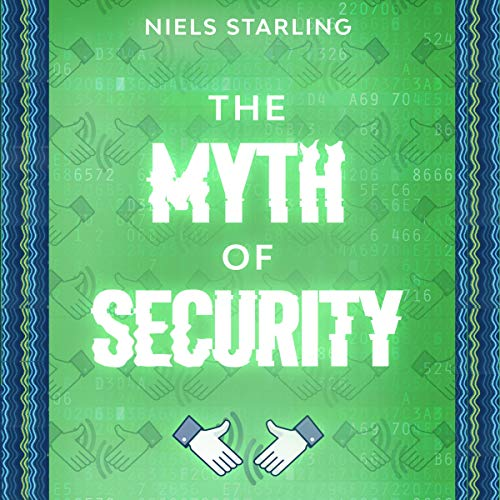 The Myth of Security cover art