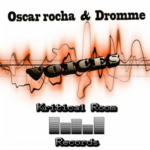 Oscar Rocha & Dromme