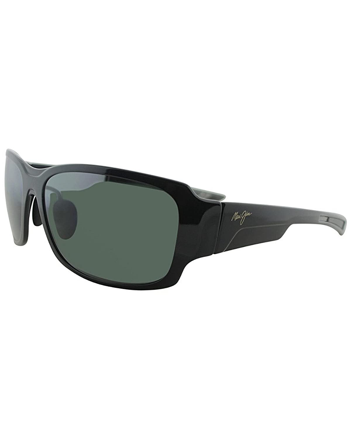 New Unisex Sunglasses Maui Jim Bamboo Forest Polarized 415-02J