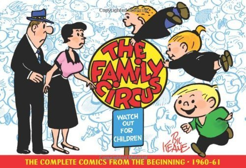 The Family Circus by Bil Keane (2009-10-29)