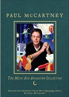 Paul McCartney - Music & Animation Collection