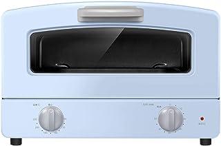 BCXGS Horno Conveccion Sobremesa, 12L1000W Mini Horno, Horno Conveccion Sobremesa Automático Multifunción, Calentamiento Rápido y Uniforme, Adecuado para Cocineta y Apartamento