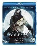 ウルフマン [Blu-ray] image