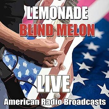 Lemonade (Live)