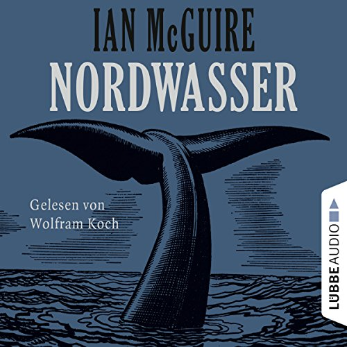 Nordwasser cover art
