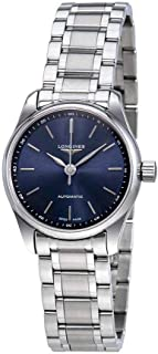 Longines Master Collection Automatic Blue Dial Ladies Watch L2.128.4.92.6