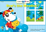 How's the Weather? (Emergent Reader Science Series Level 1)