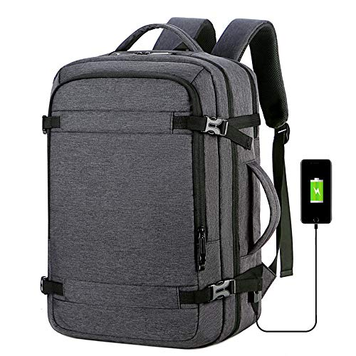 mochila enrollable de la marca ZUMECA