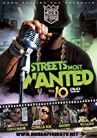 Hood Affairs 10: Streets Most Wanted [DVD] [Import]
