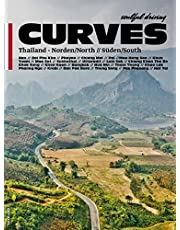 Curves: Thailand: Band 12: Norden/North // Süden/South