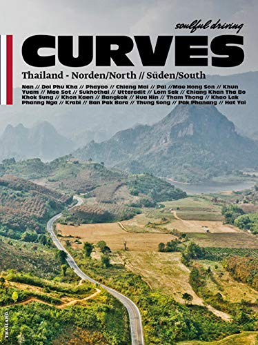 CURVES Thailand: Band 12: Norden/North // Süden/South
