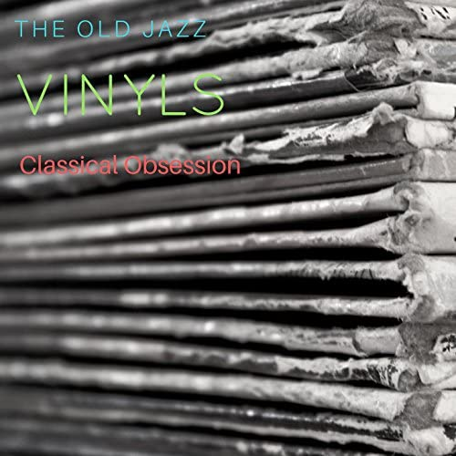 The Old Jazz Vinyls