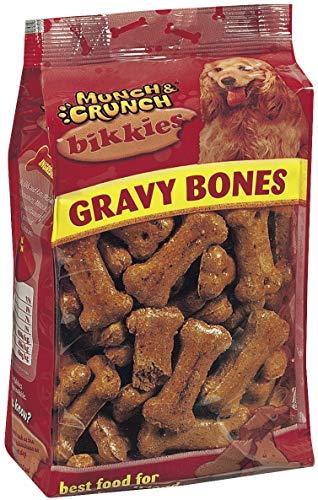 Munch & Crunch Bikkies,Sauce Bones