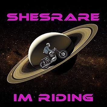 Im Riding