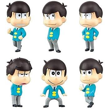 おそ松さん SDフィギュアスイングコレクション [全6種セット(フルコンプ)]