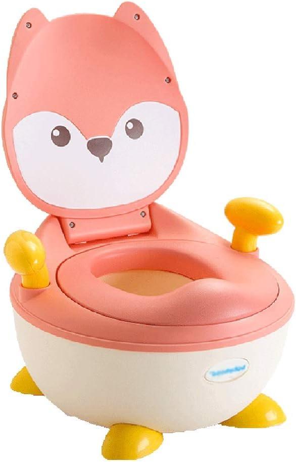 Toilet stool YAN YUN Children's Toilet Toilet, Infant Potty Urin