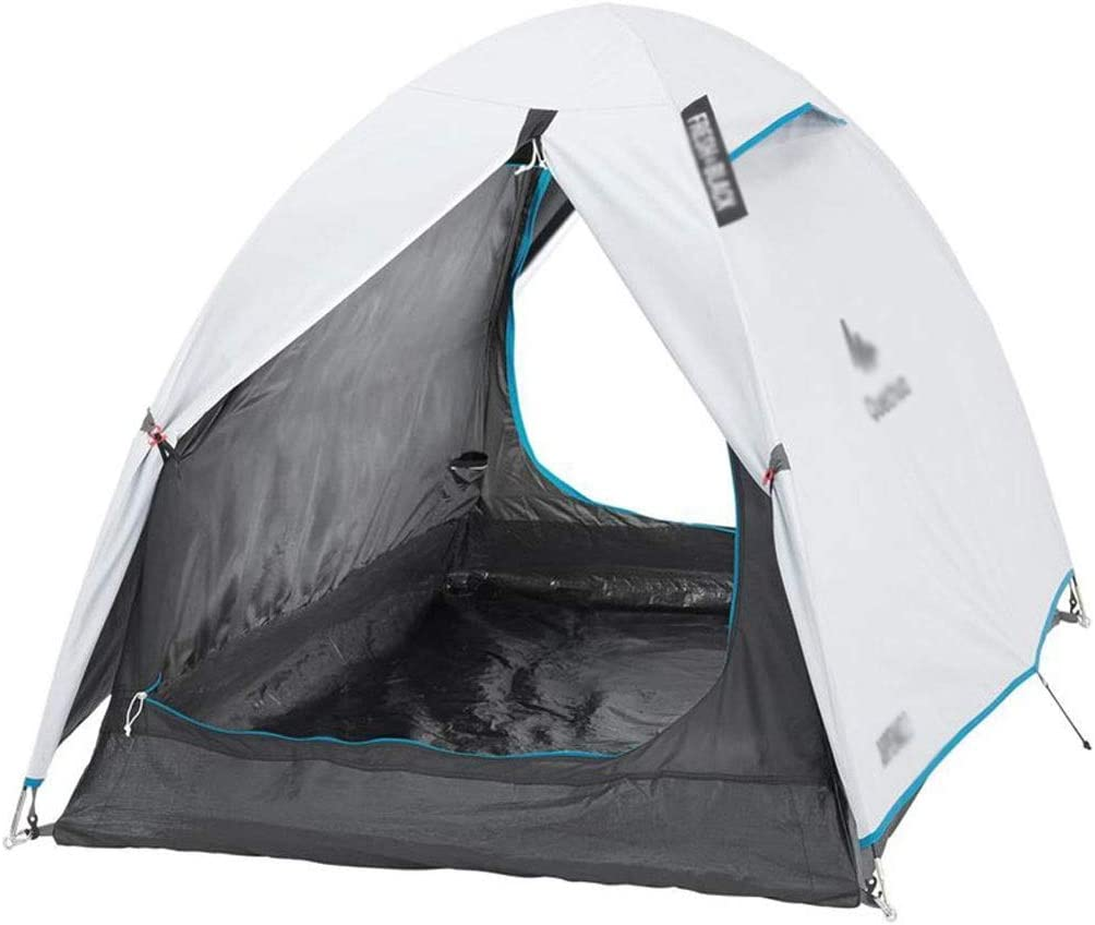 DALIZHAI777 Camping Tent Industry No. 1 Sales Household People 2-3 Outdoor Campi