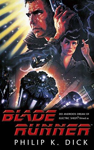 Blade Runner (English Edition)