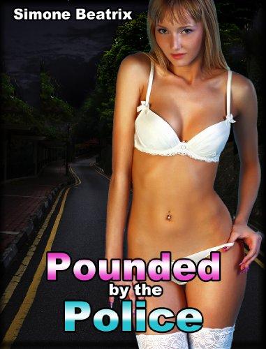 weibliche cop bondage