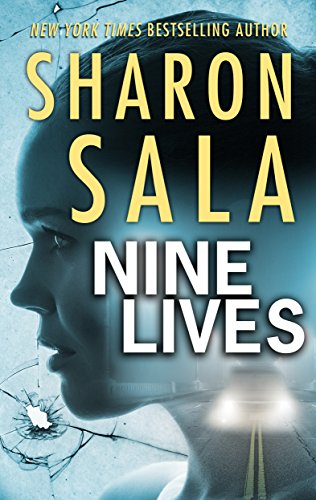Nine Lives (A Cat Dupree Novel Book 1)