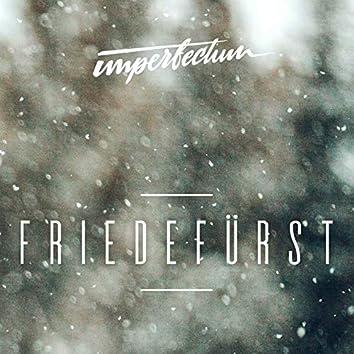 Friedefürst