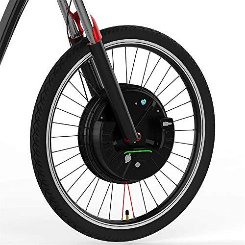 Bicicletas eléctricas Kit de conversión Todo en un Kit de Ebike covnersion...