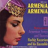 Armenia, Armenia: Armenian Songs and Dances (CD edition)