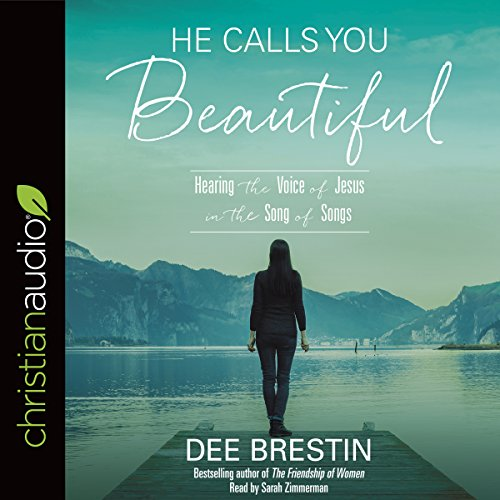 He Calls You Beautiful cover art