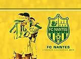 L'agenda-calendrier FC Nantes 2017