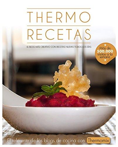 ThermoRecetas (Libros...
