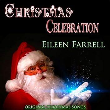 Christmas Celebration: Eileen Farrell (Original Christmas Songs)