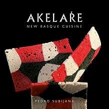 Akelare: New Basque Cuisine
