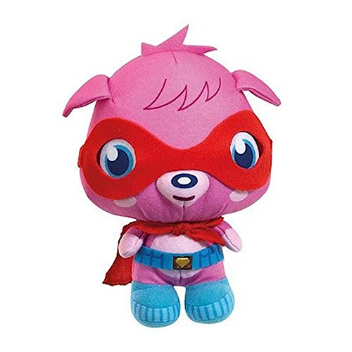 Moshi Monsters Super Moshi Soft Toy - Poppet