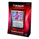 Best Commander Decks - Magic: the Gathering - Commander 2018 - Exquisite Review