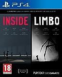 Inside et Limbo combinent des mécaniques de jeu simple avec un style graphique unique, une bande son exclusive et une narration captivante INSIDE a reçu plus de 100 prix et nominations LIMBO a reçu plus de 100 prix et nominations contient un poster e...