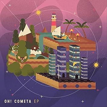 Oh! Cometa EP