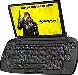OneGX1 Pro 7 inch Gaming Laptop (11th Core Tiger Lake-Y Core i7-1160G7 / Iris Xe Graphics 96Eu/ Windows 10 Home / 12000mAh attery / Wi-Fi6 / RGB LED English Keyboard) (16GB+1TB / WiFi)
