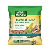 Wild Harvest A1203 Daily Blend For Small Birds, Small Birds