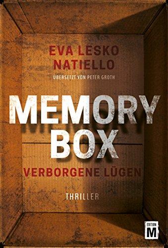 Memory Box - Verborgene Lügen