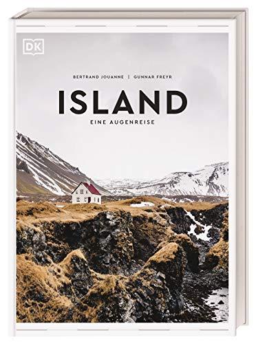 Island: Eine Augenreise