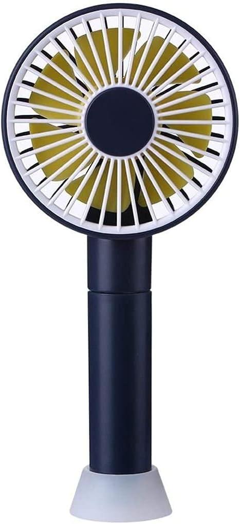 MingrXieh Fort Worth Mall Mini fan Desk Fan Air free H Cooler Tabletop Air-Circulator