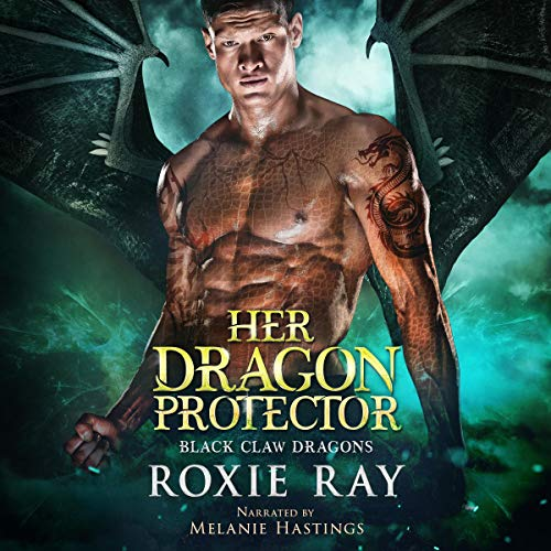 Her Dragon Protector Titelbild