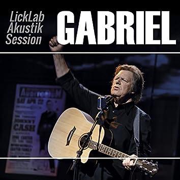 Licklab Akustik Sessions