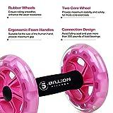 Zoom IMG-2 5billion ab wheel roller core