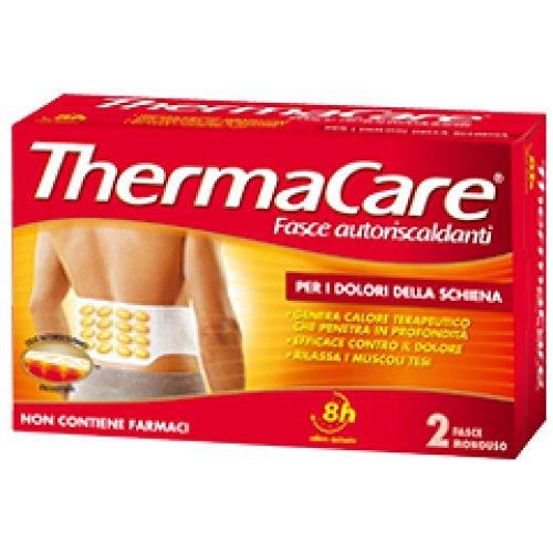 Thermacare Fascia Schiena - 10 gr
