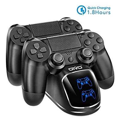 OIVO PS4 Controller Charger