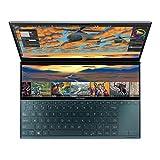 Compare LG Gram 14 (14Z90N-V.AP52G) vs ASUS ZenBook Duo UX481 14″ (UX481FL-HJ113R)