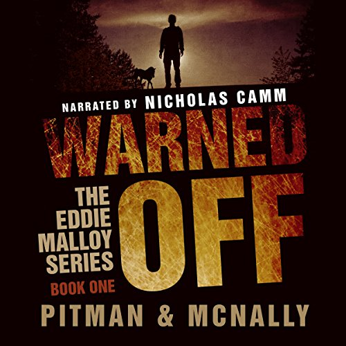 Warned Off cover art