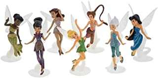 pixie hollow games characters